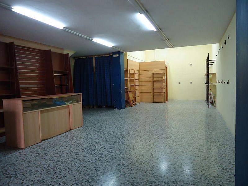 Foto - Local comercial en alquiler en calle Sant Ramon, Santa Coloma de Gramanet - 331488801