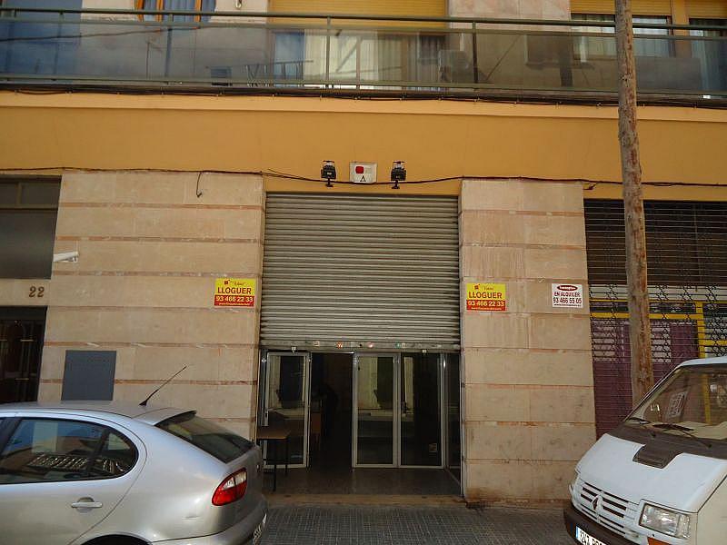 Foto - Local comercial en alquiler en calle Sant Ramon, Santa Coloma de Gramanet - 331488816