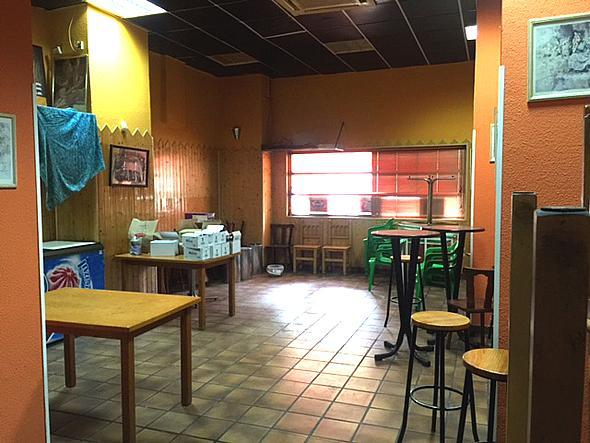 Detalles - Local en alquiler en barrio El Carrascal, Carrascal en Leganés - 285276503