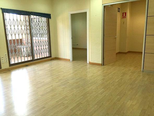 Despacho - Garaje en alquiler en barrio El Carrascal, Carrascal en Leganés - 325861946