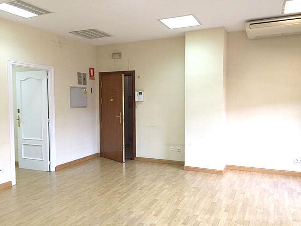 Despacho - Garaje en alquiler en barrio El Carrascal, Carrascal en Leganés - 325861956