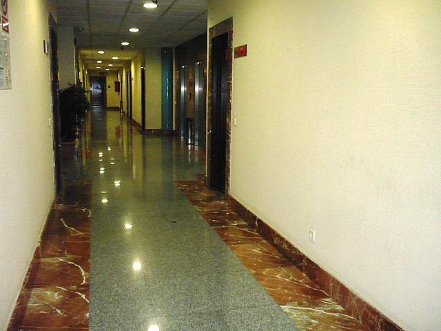 Oficina en alquiler en barrio El Carrascal, Carrascal en Leganés - 198197782