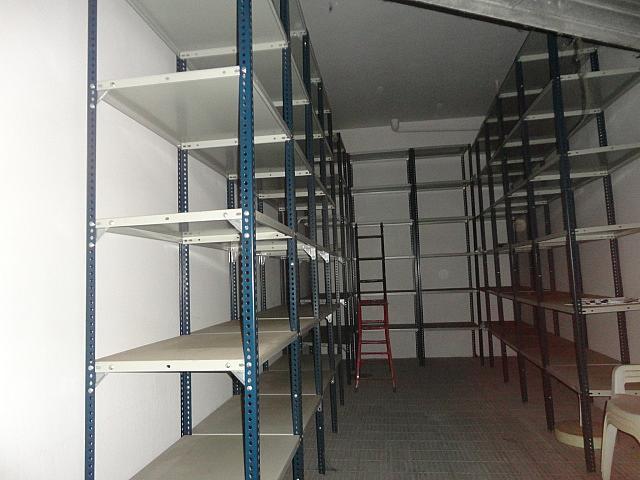 Local en alquiler en calle Unio, Geltrú en Vilanova i La Geltrú - 256074866