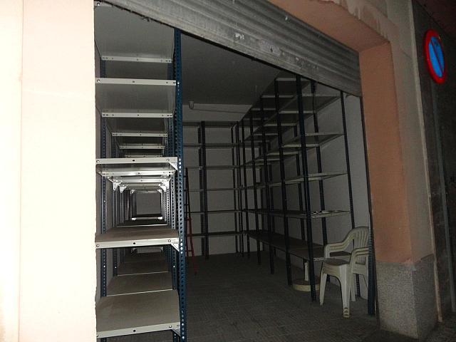 Local en alquiler en calle Unio, Geltrú en Vilanova i La Geltrú - 256074874