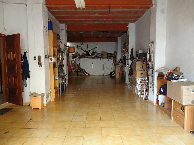 Local en alquiler en calle Sagunto, Roquetes, Les - 294056029