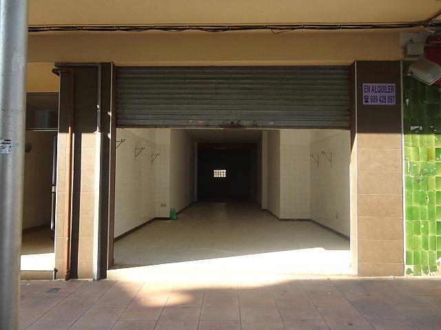 Local comercial en alquiler en calle , Les Roquetes en Sant Pere de Ribes - 320288689