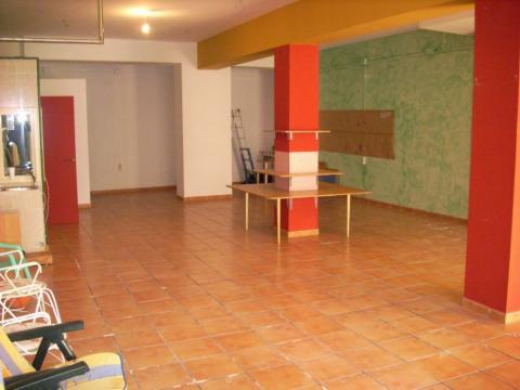 Vistas - Local en alquiler en calle , Roquetes, Les - 26887167