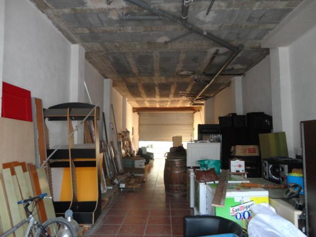 Vistas - Local en alquiler en calle Miquel Servet, Roquetes, Les - 83897598
