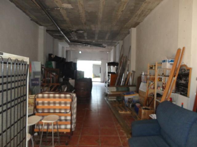 Vistas - Local en alquiler en calle Miquel Servet, Roquetes, Les - 83897600