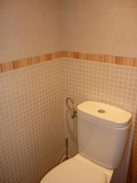 Baño - Local en alquiler en calle Unio, Centre en Vilanova i La Geltrú - 89965647