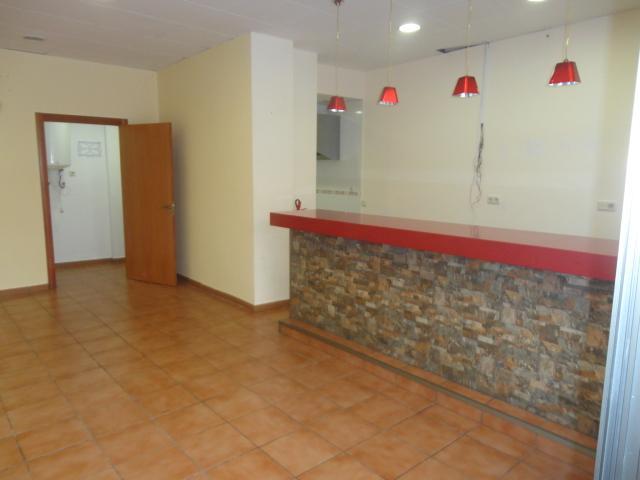 Vistas - Local en alquiler en calle Unio, Centre en Vilanova i La Geltrú - 92940710