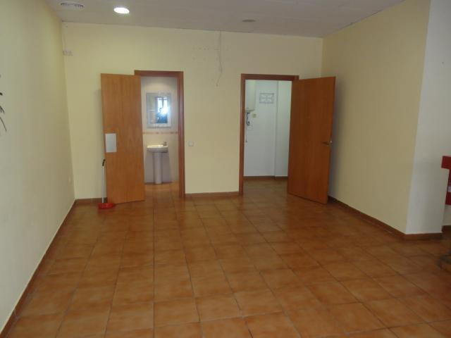 Vistas - Local en alquiler en calle Unio, Centre en Vilanova i La Geltrú - 92940713