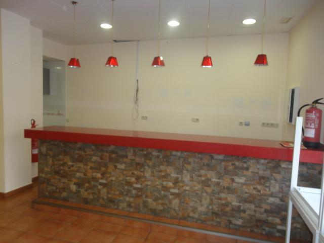 Vistas - Local en alquiler en calle Unio, Centre en Vilanova i La Geltrú - 92940724