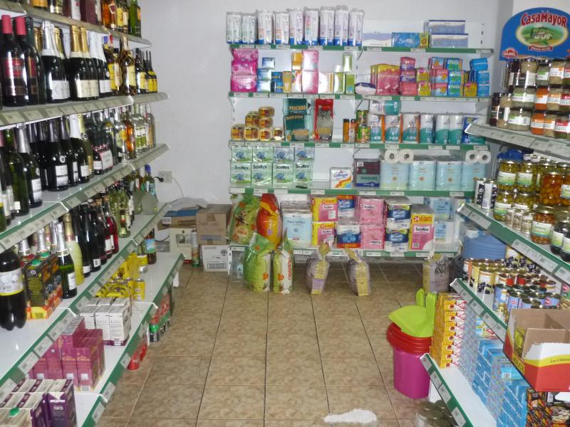 Vistas - Local comercial en alquiler en calle Centro, Roquetes, Les - 104443844