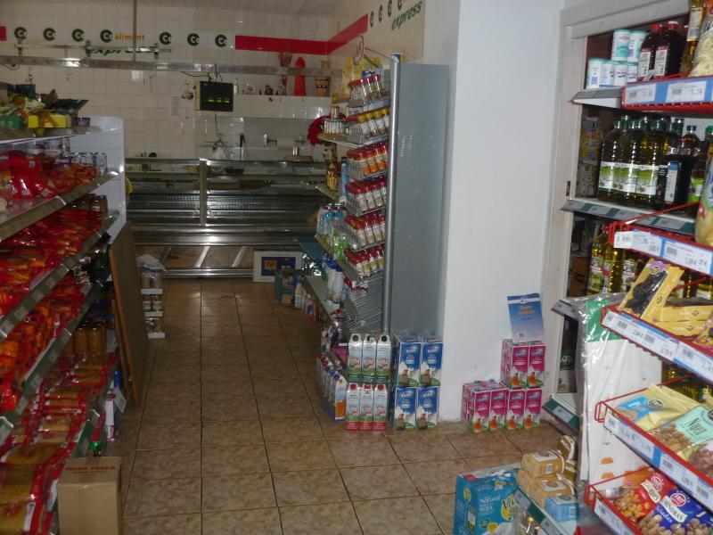 Vistas - Local comercial en alquiler en calle Centro, Roquetes, Les - 104443846