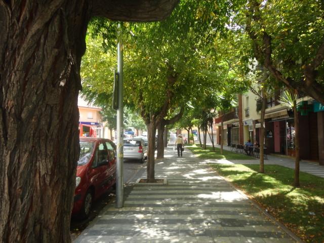 Vistas - Local comercial en alquiler en calle Centro, Roquetes, Les - 104443869