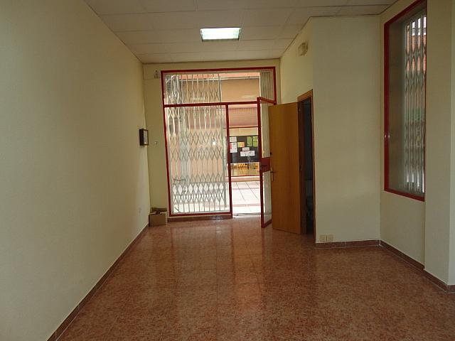 Local en alquiler en calle Thjtrh, Roquetes, Les - 142392138