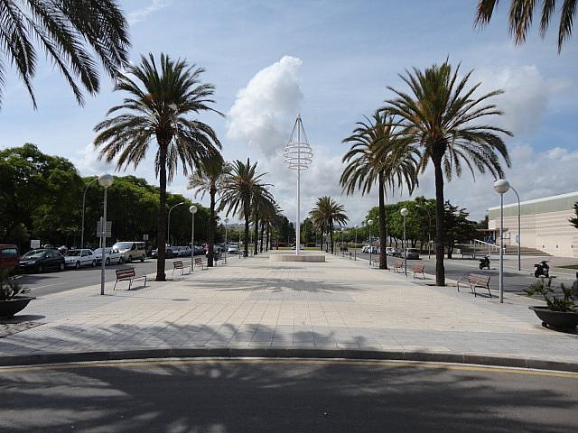 Local en alquiler en calle Gfjhu, Roquetes, Les - 147033950