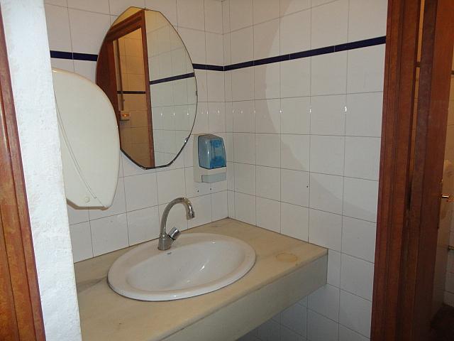 Local comercial en alquiler en calle , Geltrú en Vilanova i La Geltrú - 222916983