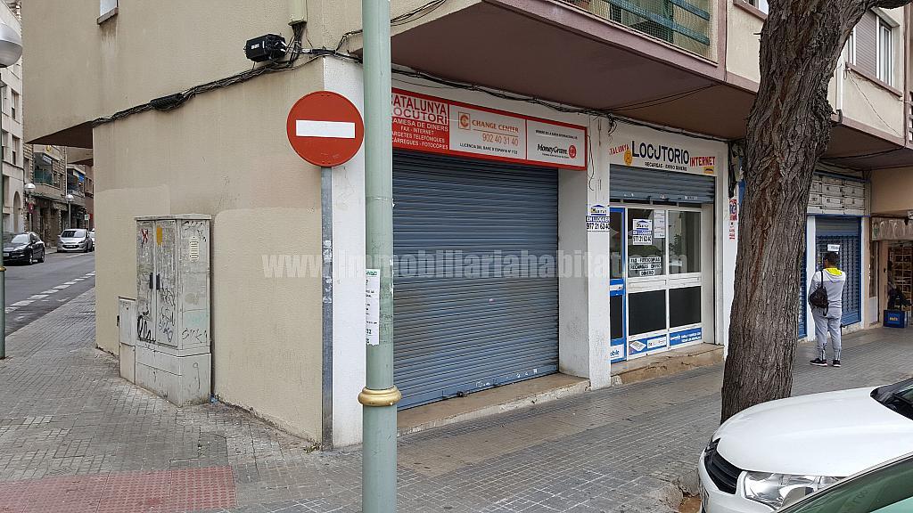 Local comercial en alquiler en calle Pin i Soler, Eixample Tarragona en Tarragona - 269041343