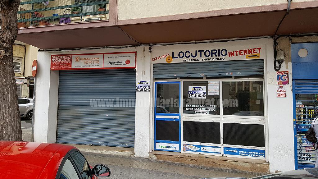 Local comercial en alquiler en calle Pin i Soler, Eixample Tarragona en Tarragona - 269041355