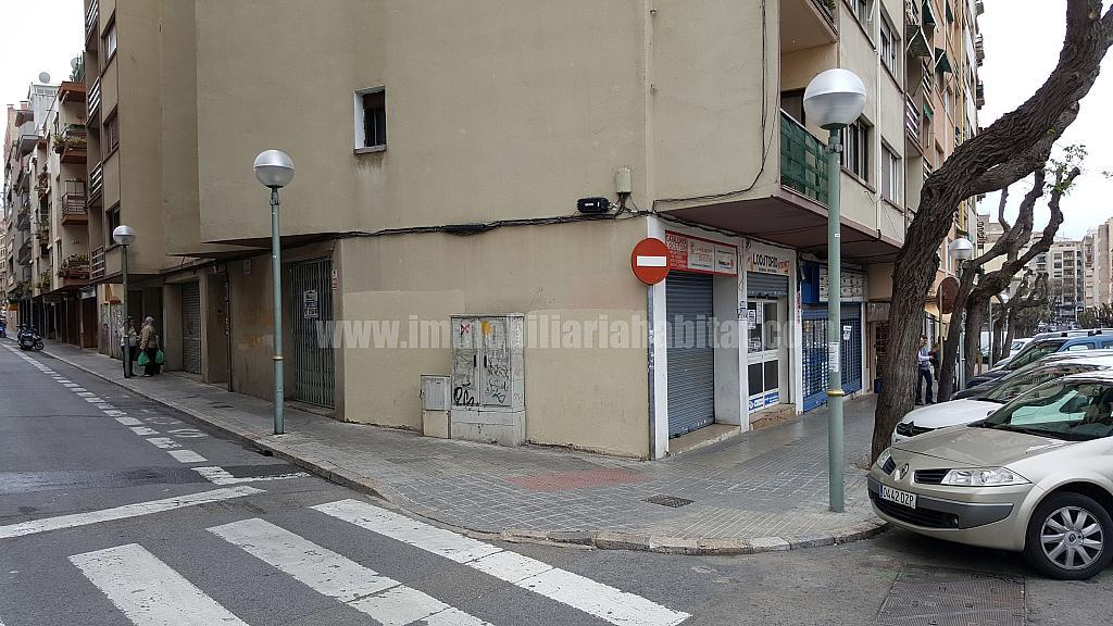 Local comercial en alquiler en calle Pin i Soler, Eixample Tarragona en Tarragona - 269041360