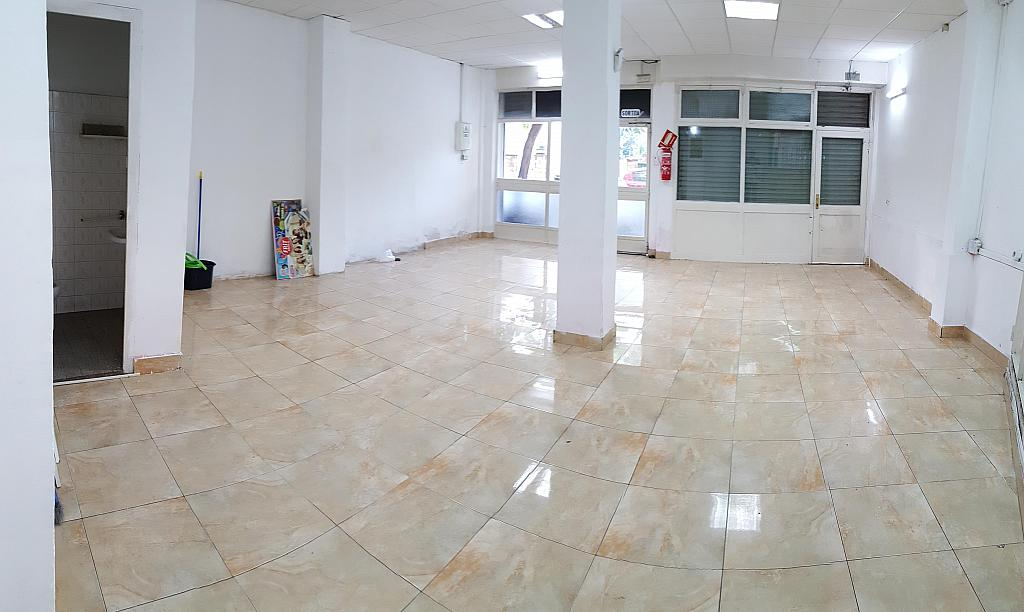 Local comercial en alquiler en calle Pin i Soler, Eixample Tarragona en Tarragona - 341811376