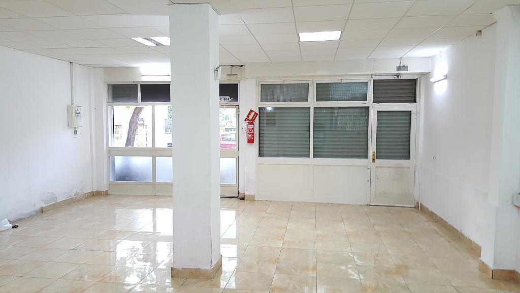Local comercial en alquiler en calle Pin i Soler, Eixample Tarragona en Tarragona - 341811379