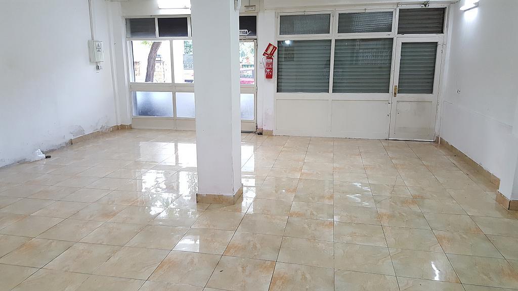 Local comercial en alquiler en calle Pin i Soler, Eixample Tarragona en Tarragona - 341811382