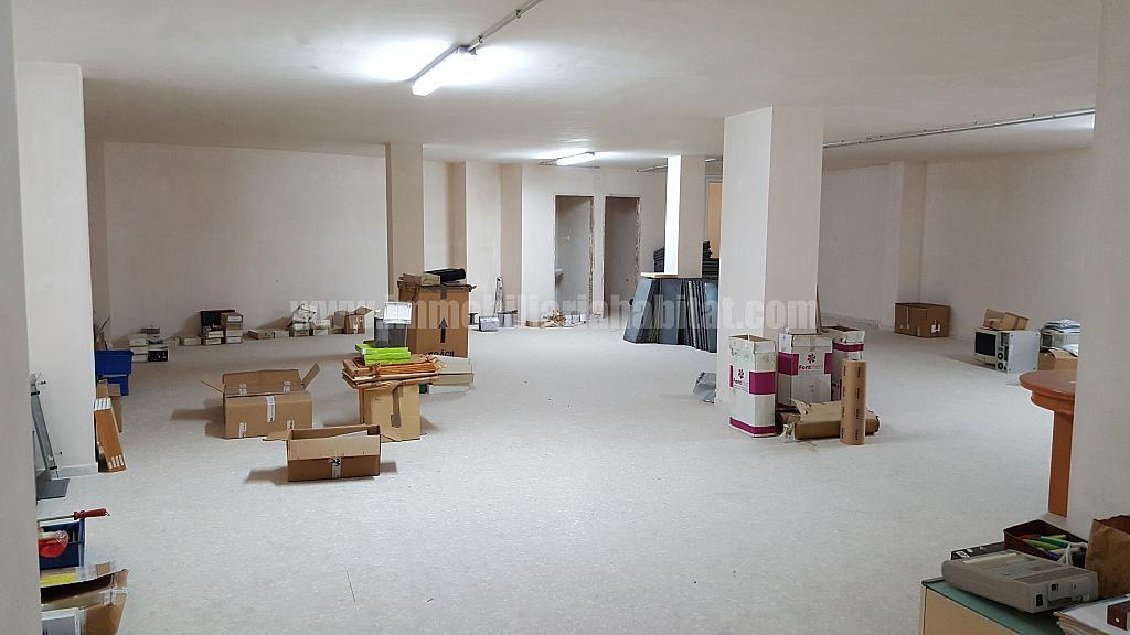 Despacho en alquiler en calle Hernàndez de Sanahuja, Eixample Tarragona en Tarragona - 287326518