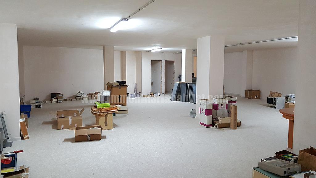 Despacho en alquiler en calle Hernàndez de Sanahuja, Eixample Tarragona en Tarragona - 287326531