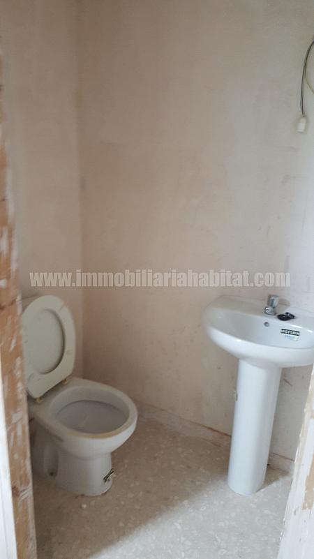 Despacho en alquiler en calle Hernàndez de Sanahuja, Eixample Tarragona en Tarragona - 287326551