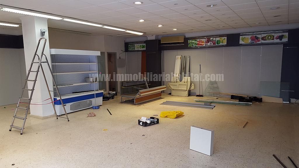 Local comercial en alquiler en edificio Tarragonès, Sant Pere i Sant Pau en Tarragona - 309252603