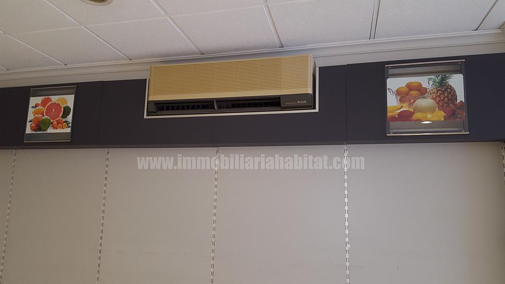 Local comercial en alquiler en edificio Tarragonès, Sant Pere i Sant Pau en Tarragona - 309252609