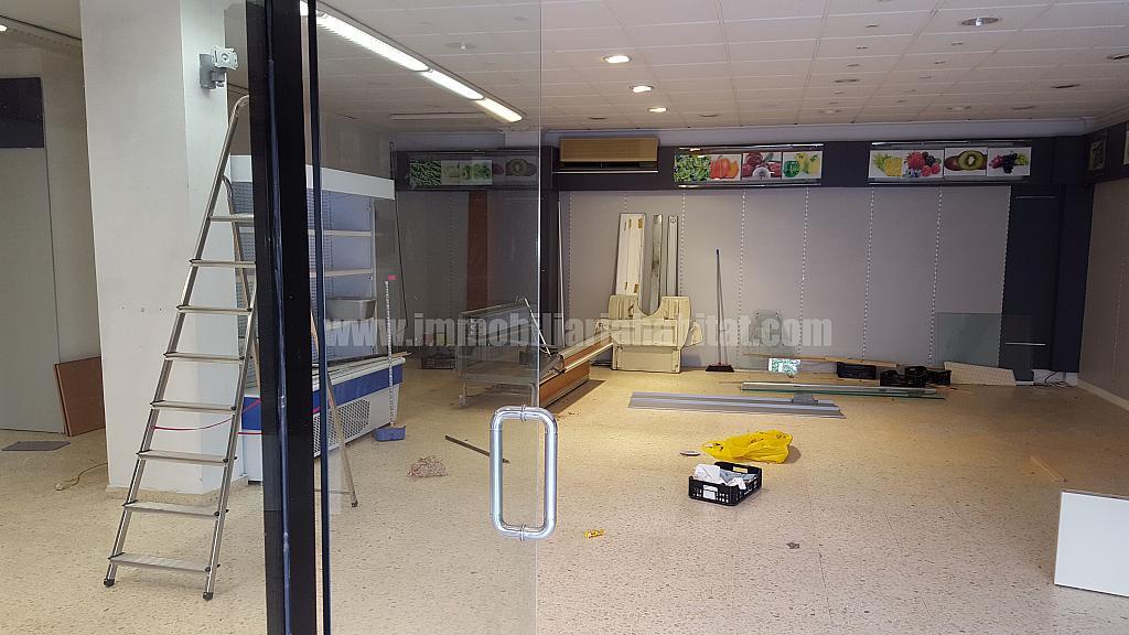 Local comercial en alquiler en edificio Tarragonès, Sant Pere i Sant Pau en Tarragona - 309252638