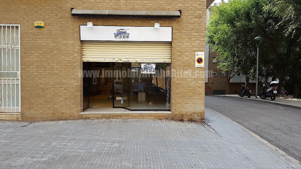 Local comercial en alquiler en edificio Tarragonès, Sant Pere i Sant Pau en Tarragona - 309252640