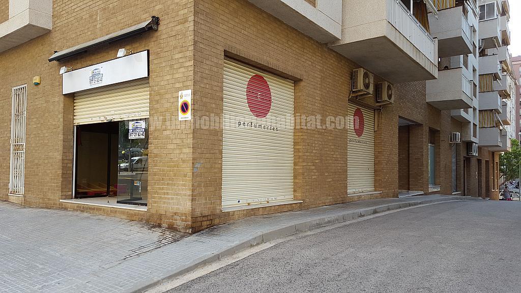 Local comercial en alquiler en edificio Tarragonès, Sant Pere i Sant Pau en Tarragona - 309252646