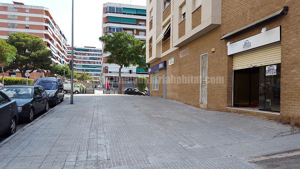 Local comercial en alquiler en edificio Tarragonès, Sant Pere i Sant Pau en Tarragona - 309252648
