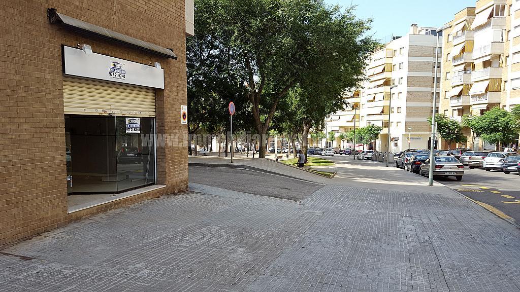 Local comercial en alquiler en edificio Tarragonès, Sant Pere i Sant Pau en Tarragona - 309252650