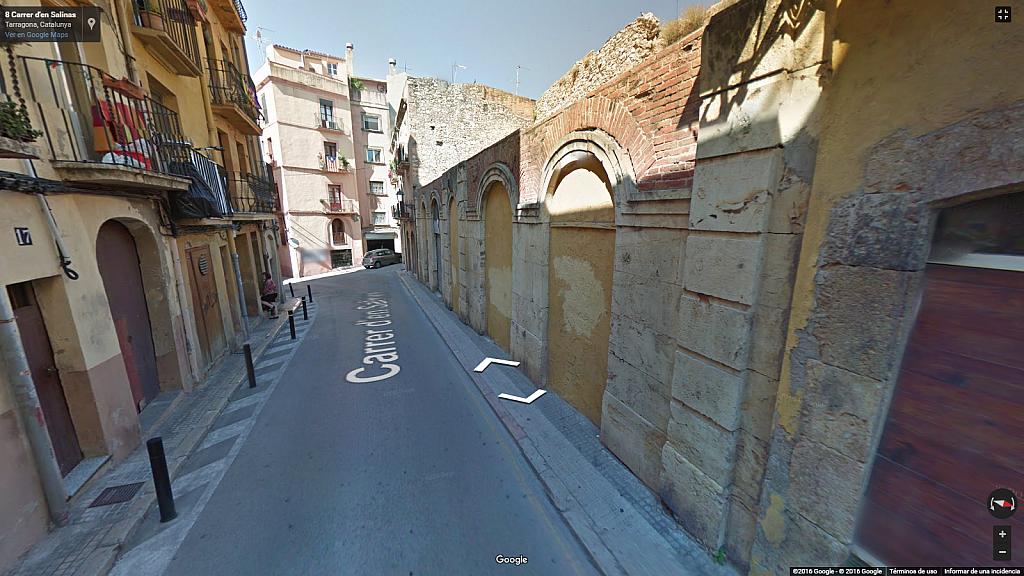 Local comercial en alquiler en calle Salines, Eixample Tarragona en Tarragona - 329578003