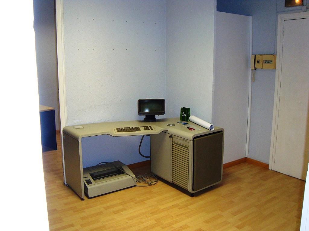 Despacho en alquiler en calle Portalet, Eixample Tarragona en Tarragona - 128543482