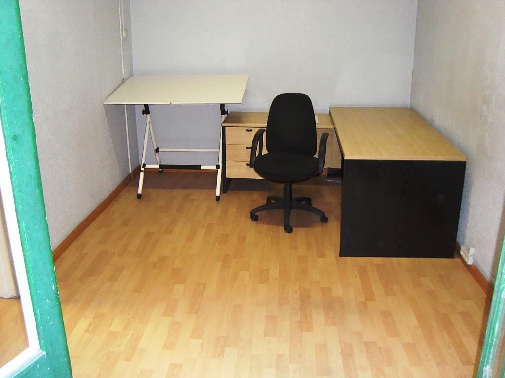 Despacho en alquiler en calle Portalet, Eixample Tarragona en Tarragona - 128543488