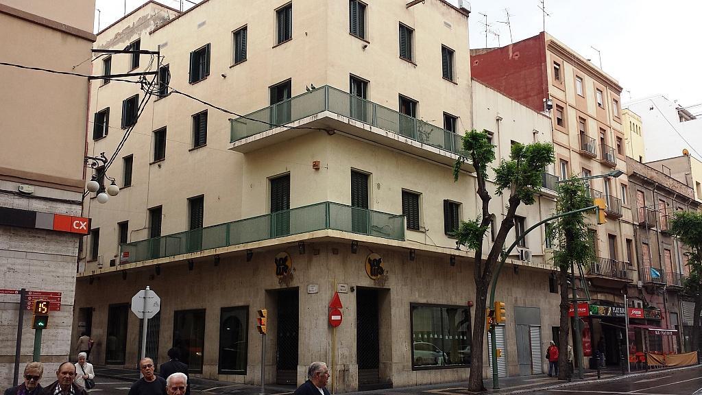 Despacho en alquiler en calle Portalet, Part Alta en Tarragona - 140402020