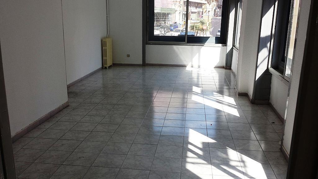 Despacho - Despacho en alquiler en calle Plaça del General Prim, Tarragona - 180966695