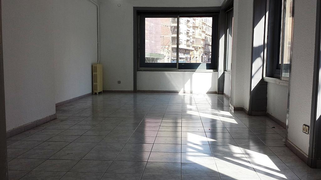 Despacho - Despacho en alquiler en calle Plaça del General Prim, Tarragona - 180966723