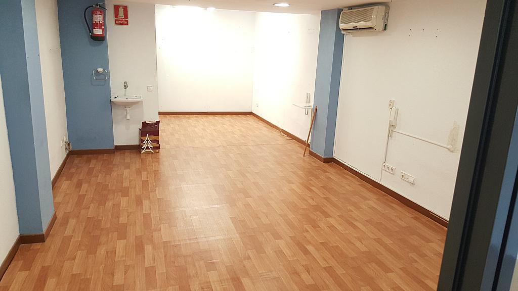 Despacho en alquiler en calle López Peláez, Eixample Tarragona en Tarragona - 212858387