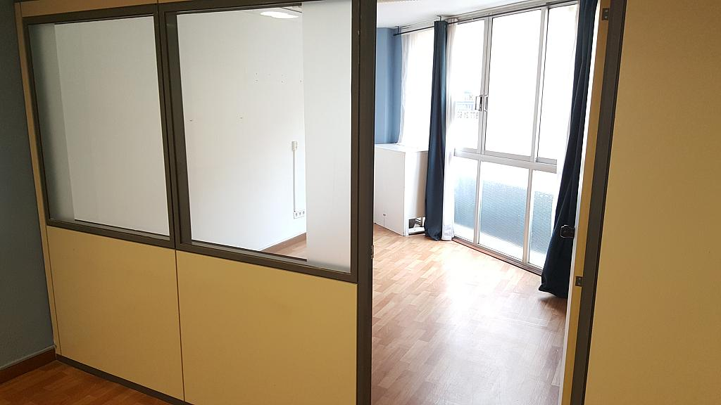Despacho en alquiler en calle López Peláez, Eixample Tarragona en Tarragona - 212858395