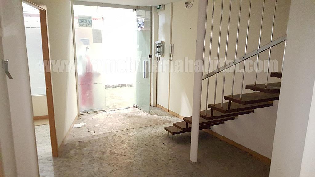 Local comercial en alquiler en calle Prat de la Riba, Eixample Tarragona en Tarragona - 215731203