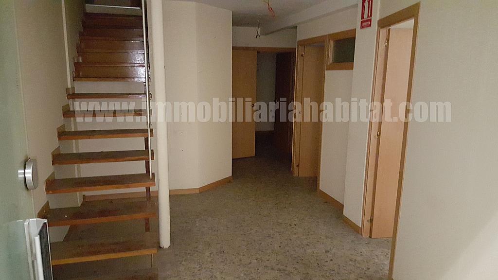 Local comercial en alquiler en calle Prat de la Riba, Eixample Tarragona en Tarragona - 215731205