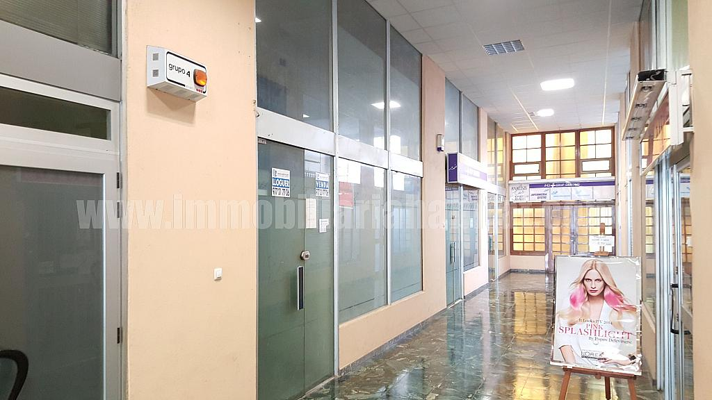 Local comercial en alquiler en calle Prat de la Riba, Eixample Tarragona en Tarragona - 215731206